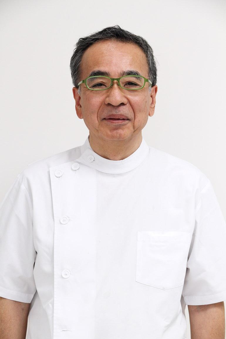 【院長】渡辺駿二(医学博士)